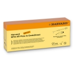 Harvard MTA XR Flow EWT OptiCaps® & EndoDirect syringe